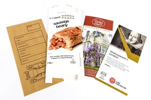 Leaflets & Flyers